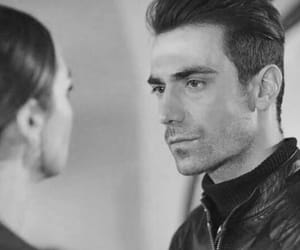 beauty and the beast, sba, and İbrahim Çelikkol image