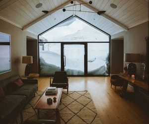 decor, living room, and rooms image