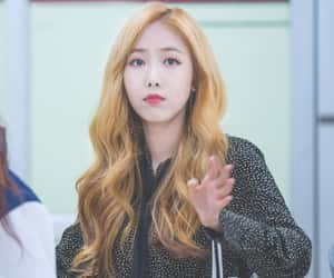 asian, girls, and gfriend sinb image