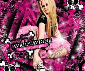 00s, Avril Lavigne, and 2000s image