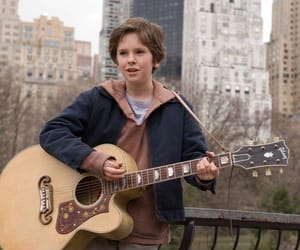 2007, august rush, and guitar image