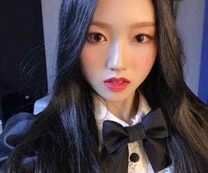 loona, kpop, and gowon image