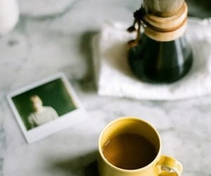 coffee, vintage, and photo image