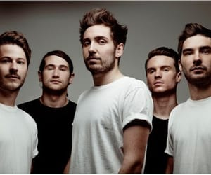 you me at six and ymás image