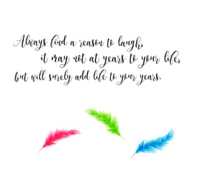 always, happy, and quotes image