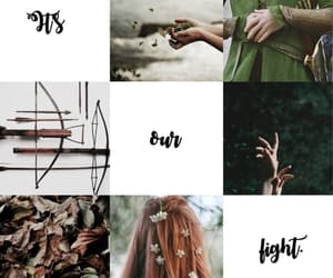 tauriel, character, and edit image