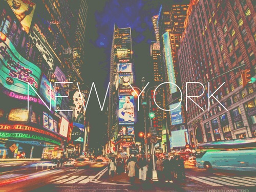 new york city, nyc, and travel image