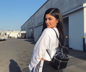 kylie jenner, celebrity, and kylie image