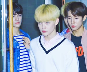 kpop, nct, and sm rookies image