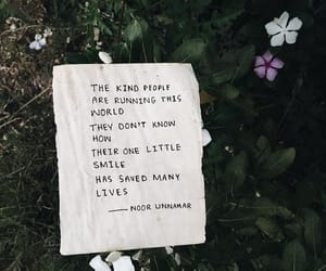 quotes, kind, and people image