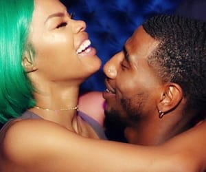 teyana taylor and cute image