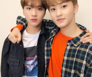 nct, marklee, and nct127 image