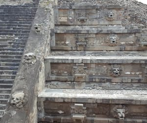 teotihuacan and quetzalcoalt image