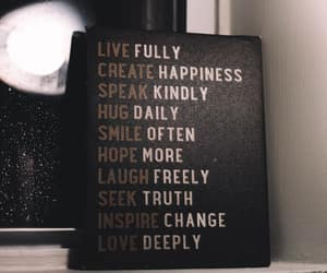 inspiration, positive, and quotes image