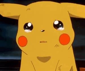 pokemon, pikachu, and gif image