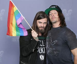 lgbt and twd image