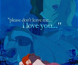 love, disney, and beauty and the beast image
