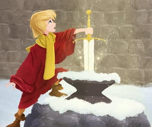 sword in the stone image