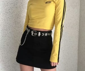 kfashion, outfit, and clothes image