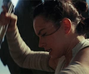 gif, love, and rey image