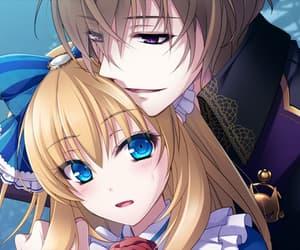 romance, cute, and anime image