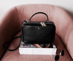 bag, fashion, and interior image