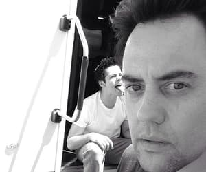 teen wolf, dylan o'brien, and coach image
