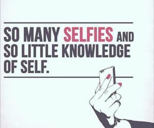 camera, life, and self image