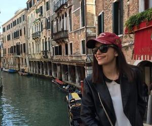 birthday, travel, and girl image