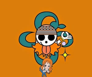 background, chopper, and one piece image
