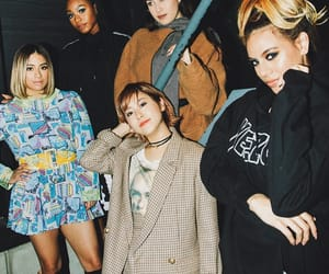 japan, ally brooke, and normani kordei image