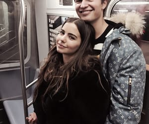 couple, ansel, and goals image