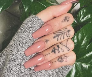 girls inspiration, style inspo, and nails goals image