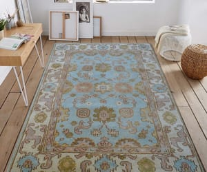 rugs, contemporary rugs, and persian rugs image