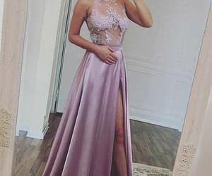 prom dress, prom2018, and prom gown image