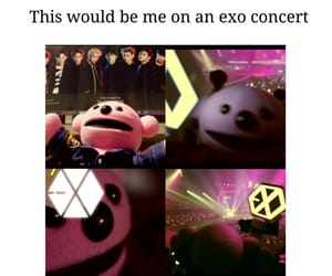 Chen, concert, and exo image