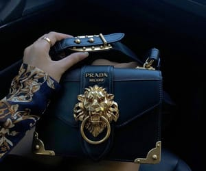 fashion, Prada, and bag image