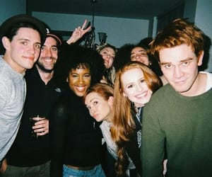 riverdale, Archie, and kj apa image