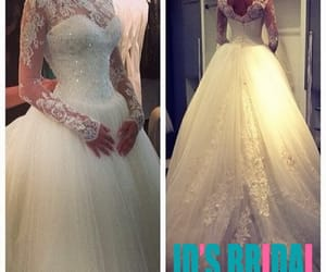 princess wedding dresses and tulle ball gown for sale image