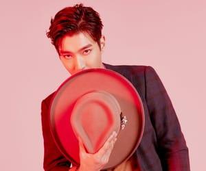 super junior, kpop, and siwon image