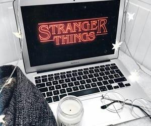 netflix and stranger things image