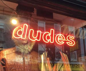 dudes, shops, and stores image