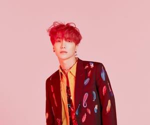 gaze, Hot, and Park Jungsoo image