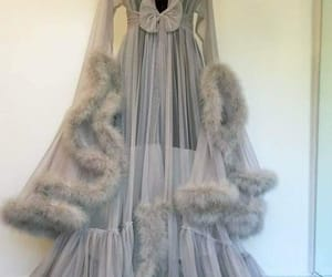 fashion, fur, and sexy image