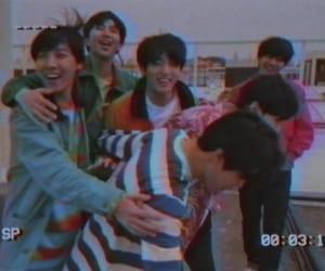 bts, jungkook, and jin image