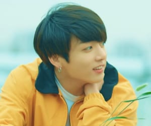 euphoria, bts, and jeon jungkook image