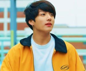 bts, jeon jungkook, and euphoria image