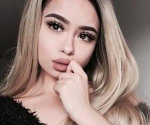 beautiful, beauty, and blond image