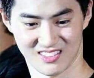 suho, exo, and kpop image
