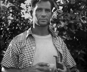 Jack Kerouac and poet image